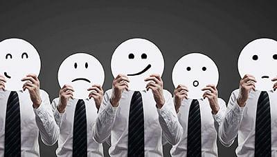 Emotions affect brain's creativity network