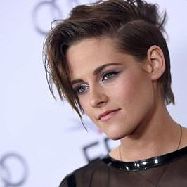 Why Kristen Stewart is 'lucky' to live in this particular time in history