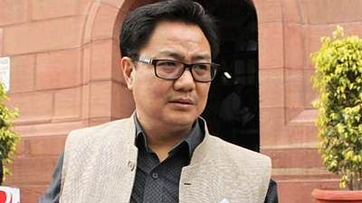 Rijiju promises action over attack on journalists