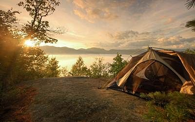 Best camping destinations in India