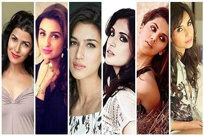 Brainy beauties of Bollywood