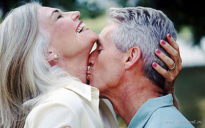 Regular sex can help the elderly fight off dementia