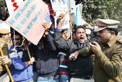 PWF demands rescinding of sedition case against JNU leader