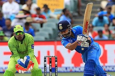 World T20: Kohli's magic sets up yet another Indian win