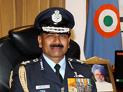 Indian armed forces will not talk on surgical strikes, just deliver: Air Force chief