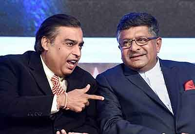 Reliance Industries Q2 net profit zooms 18% to record Rs 11,262 cr