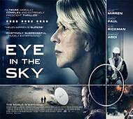 Eye In The Sky: Imaginative & provocative