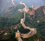 Repair of parts of Great Wall of China nears completion