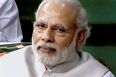 Lok Sabha victory makes Narendra Modi government take farmers for granted