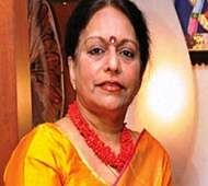 CBI summons Nalini Chidambaram in Saradha scam
