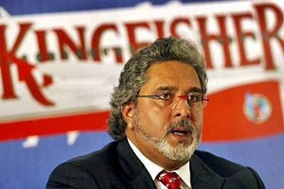 Mallya row: NBW by Hyderabad court in cheque dishonour case