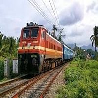 Passenger train service from Agartala likely from April