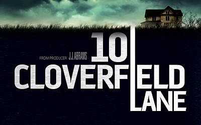 Movie Review: '10 Cloverfield Lane' – A manipulated horror