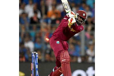Chris Gayle left out; Rahkeem Cornwall gets maiden call-up