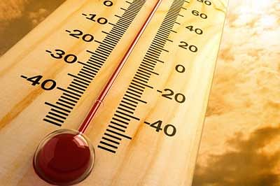 Intense heat wave continues unabated across nation