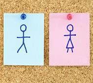 Gender gap still persists in attitude of people