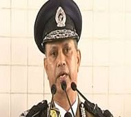 Lankan Constitutional Council to decide on Police Chief today