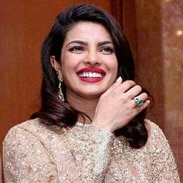 Priyanka joins the web bandwagon