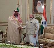 Saudi King apprises Modi on counter-terrorism coalition