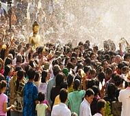 Heat wave to hit Thailand during Songkran festival