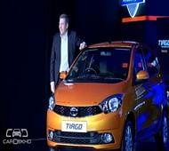 Gen-next Car: Tata Tiago launched at Rs 3.20 lakh