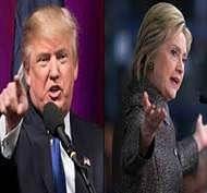 Trump, Clinton declared winners in Missouri ahead of NY polls
