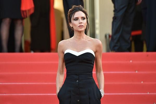 Hollywood Talk: Mel B takes a dig at Victoria Beckham