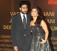 Abhishek's sweet gesture that led to a controversy at the premier of Sarbjit