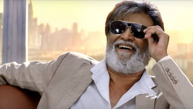 Make way, 'Kabali' fever is here!