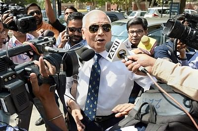 AgustaWestland: CBI to question ex-IAF chief Tyagi for third day