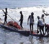 TN: Fishermen venture into sea as 45-day fishing ban ends