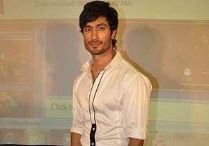 Vidyut, Huma team up for music single