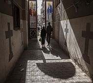 Muslim mob attacks Christian homes in Egyptian province