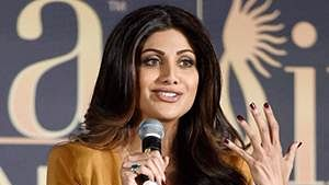 Shilpa Shetty: Life is just so complicated