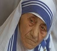 Writings by Mother Teresa to be published in August