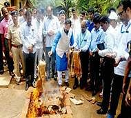 Will weed out illegal wildlife trade, stresses Javadekar
