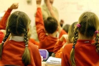 'Girls more likely to get away with misbehaving than boys'