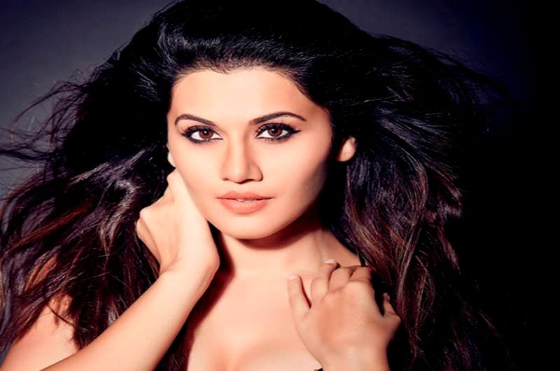 Know why Tapsee Pannu is badass…