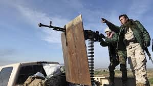 IS loses first war in Iraq