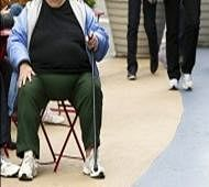Weight-loss surgery may cut death rate in obese patients