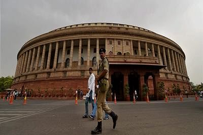 Winter Session Updates: Lok Sabha adjourned till 2.30