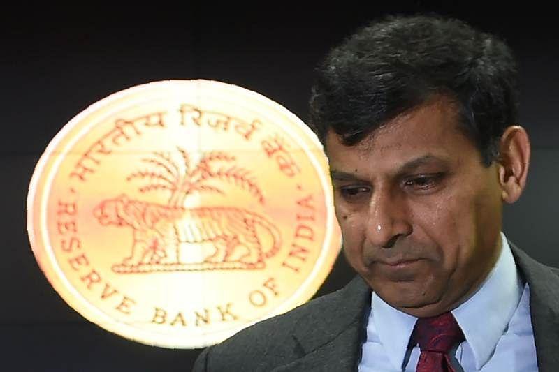 Raghuram Rajan: Demonetisation, GST held back India's economic growth, 7% growth rate not enough