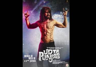Bombay HC overrules CBFC, clears 'Udta Punjab' with one cut