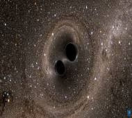 Gravitational waves detected for first time from newly born blackhole: Study