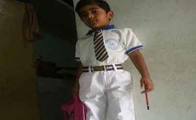 Indore: 'Abducted' city boy brought back safely from Mumbai