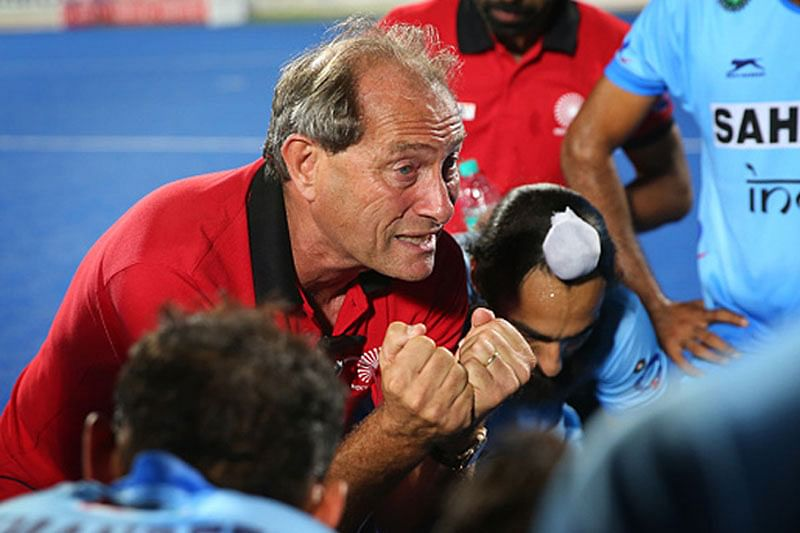 New Olympic format is good for India: Roelant Oltmans