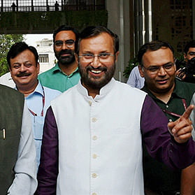 Prakash Javadekar releases music video 'Watan' ahead of Independence Day