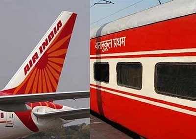 AI fares on par with Rajdhani?