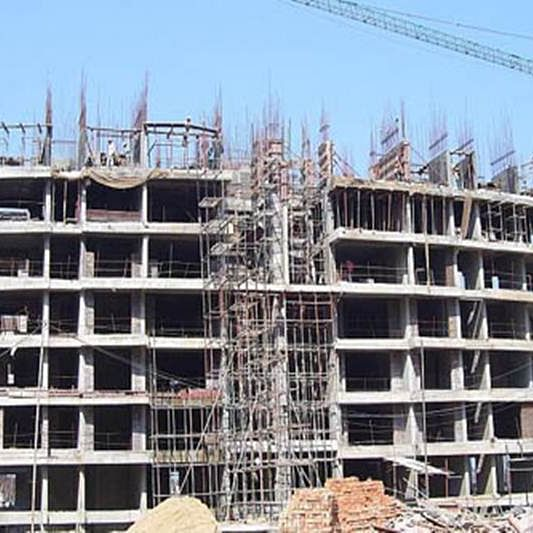 USD 63 billion stalled realty projects a threat