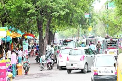 High time vehicles are towed away for seamless flow of traffic